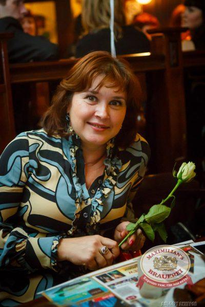 Репетиция Международного Женского дня, 7 марта 2014 - Ресторан «Максимилианс» Казань - 31