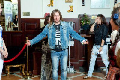 Афтерпати фестиваля «Сотворение мира», 25 июня 2011 - Ресторан «Максимилианс» Казань - 06