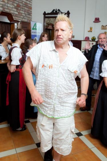 Афтерпати фестиваля «Сотворение мира», 25 июня 2011 - Ресторан «Максимилианс» Казань - 10