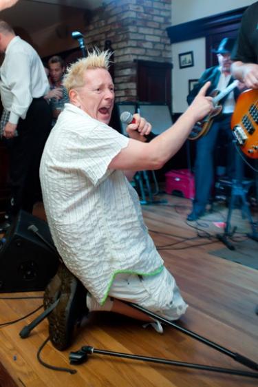Афтерпати фестиваля «Сотворение мира», 25 июня 2011 - Ресторан «Максимилианс» Казань - 25