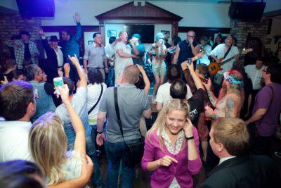 Афтерпати фестиваля «Сотворение мира», 25 июня 2011 - Ресторан «Максимилианс» Казань - 29
