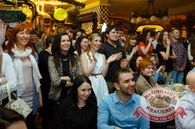 Александр Незлобин, 22 марта 2014 - Ресторан «Максимилианс» Казань - 02