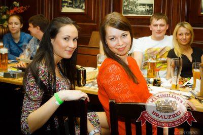 Александр Незлобин, 22 марта 2014 - Ресторан «Максимилианс» Казань - 06