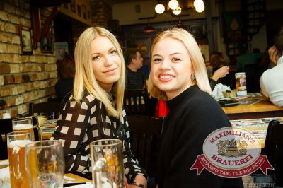 Александр Незлобин, 22 марта 2014 - Ресторан «Максимилианс» Казань - 12