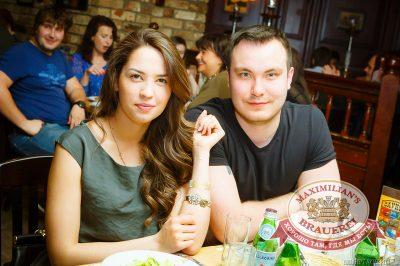Александр Незлобин, 22 марта 2014 - Ресторан «Максимилианс» Казань - 14