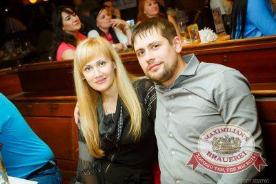 Александр Незлобин, 22 марта 2014 - Ресторан «Максимилианс» Казань - 16