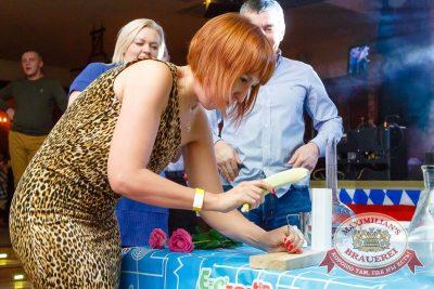 Встреча выпускников. Вспомнить все! 5 февраля 2016 - Ресторан «Максимилианс» Казань - 12