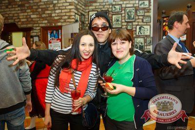 День смеха, 32 марта, 1 апреля 2014 - Ресторан «Максимилианс» Казань - 04