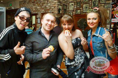 День смеха, 32 марта, 1 апреля 2014 - Ресторан «Максимилианс» Казань - 08