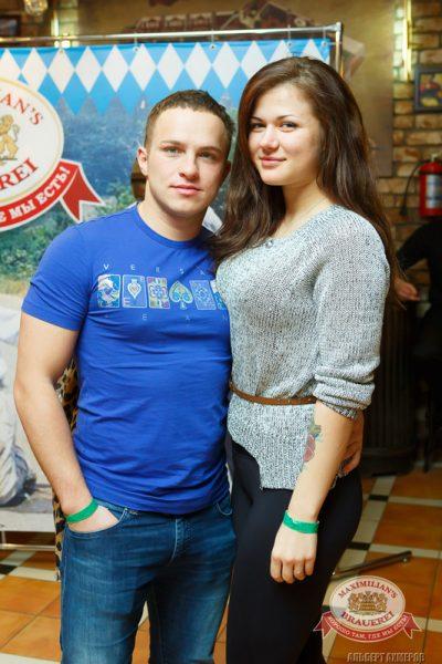 День смеха, 32 марта, 1 апреля 2014 - Ресторан «Максимилианс» Казань - 11