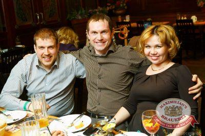 День смеха, 32 марта, 1 апреля 2014 - Ресторан «Максимилианс» Казань - 12