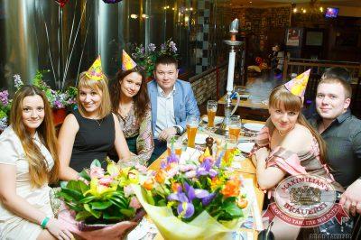 День смеха, 32 марта, 1 апреля 2014 - Ресторан «Максимилианс» Казань - 14