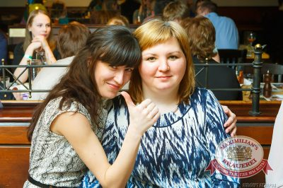День смеха, 32 марта, 1 апреля 2014 - Ресторан «Максимилианс» Казань - 30