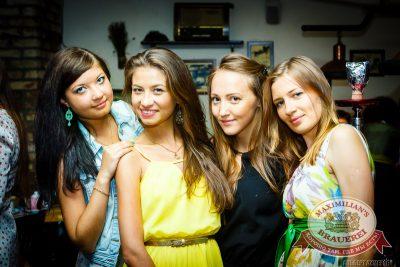 Artik & Asti, 17 июля 2014 - Ресторан «Максимилианс» Казань - 04