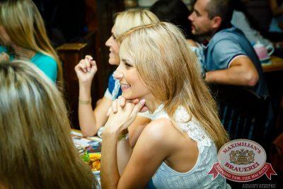 Artik & Asti, 17 июля 2014 - Ресторан «Максимилианс» Казань - 19