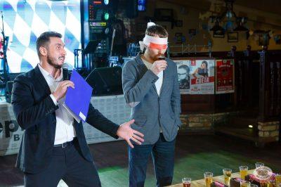 «Октоберфест-2018»: Бир Кинг, 25 сентября 2018 - Ресторан «Максимилианс» Казань - 6