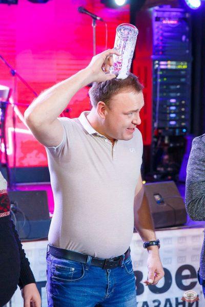 «Октоберфест-2019»: Бир Кинг, 24 сентября 2019 - Ресторан «Максимилианс» Казань - 13