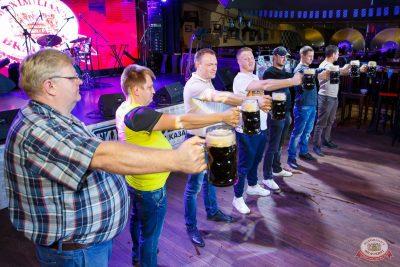 «Октоберфест-2019»: Бир Кинг, 24 сентября 2019 - Ресторан «Максимилианс» Казань - 17
