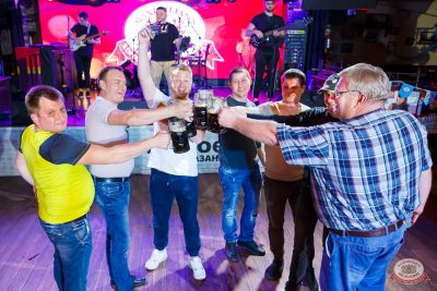 «Октоберфест-2019»: Бир Кинг, 24 сентября 2019 - Ресторан «Максимилианс» Казань - 31