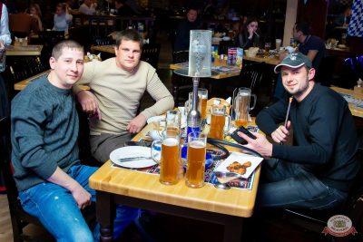 «Октоберфест-2019»: Бир Кинг, 24 сентября 2019 - Ресторан «Максимилианс» Казань - 35