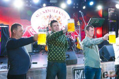 «Октоберфест-2019»: Бир Кинг, 1 октября 2019 - Ресторан «Максимилианс» Казань - 12