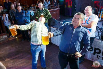 «Октоберфест-2019»: Бир Кинг, 1 октября 2019 - Ресторан «Максимилианс» Казань - 19