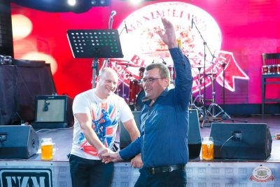 «Октоберфест-2019»: Бир Кинг, 1 октября 2019 - Ресторан «Максимилианс» Казань - 20
