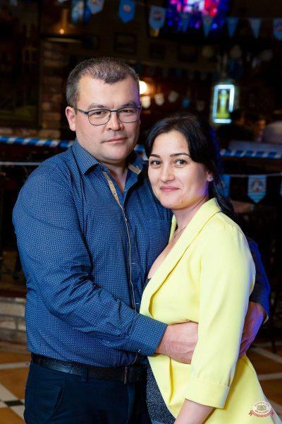 «Октоберфест-2019»: Бир Кинг, 1 октября 2019 - Ресторан «Максимилианс» Казань - 42