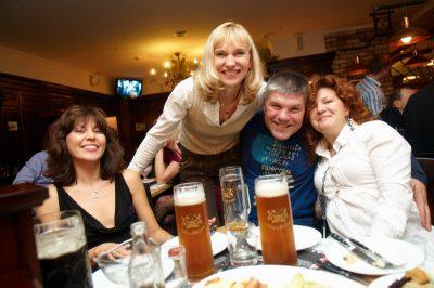 БИ-2, 24 ноября 2012 - Ресторан «Максимилианс» Казань - 08