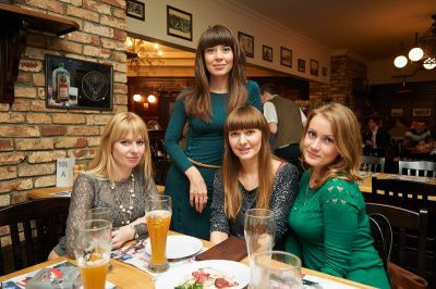 БИ-2, 24 ноября 2012 - Ресторан «Максимилианс» Казань - 12