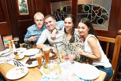 БИ-2, 24 ноября 2012 - Ресторан «Максимилианс» Казань - 13