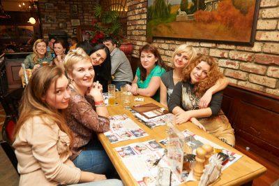 БИ-2, 24 ноября 2012 - Ресторан «Максимилианс» Казань - 15