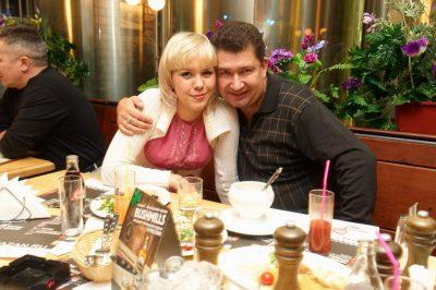 БИ-2, 24 ноября 2012 - Ресторан «Максимилианс» Казань - 17