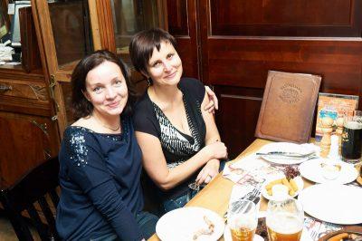БИ-2, 24 ноября 2012 - Ресторан «Максимилианс» Казань - 23