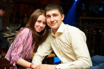 БИ-2, 24 ноября 2012 - Ресторан «Максимилианс» Казань - 24