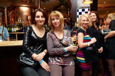 БИ-2, 24 ноября 2012 - Ресторан «Максимилианс» Казань - 26