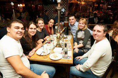 БИ-2, 24 ноября 2012 - Ресторан «Максимилианс» Казань - 27