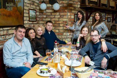 День именинника, 24 января 2020 - Ресторан «Максимилианс» Казань - 44