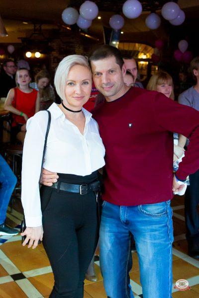 День именинника, 30 марта 2019 - Ресторан «Максимилианс» Казань - 0018