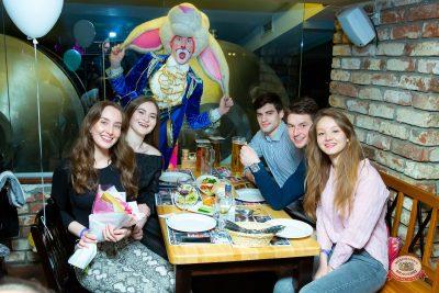 День именинника, 30 марта 2019 - Ресторан «Максимилианс» Казань - 0036
