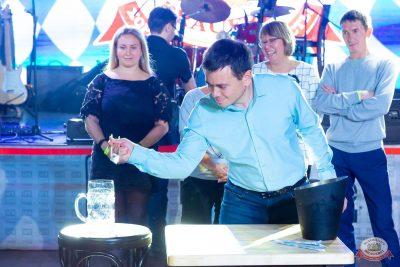 «Октоберфест-2019»: выбор пивной столицы и День именинника, 27 сентября 2019 - Ресторан «Максимилианс» Казань - 39