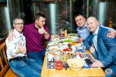 «Октоберфест-2019»: выбор пивной столицы и День именинника, 27 сентября 2019 - Ресторан «Максимилианс» Казань - 54
