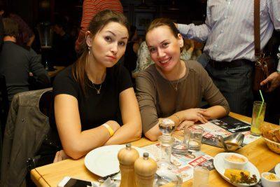 Братья Грим, 15 ноября 2012 - Ресторан «Максимилианс» Казань - 07