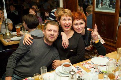 Братья Грим, 15 ноября 2012 - Ресторан «Максимилианс» Казань - 08