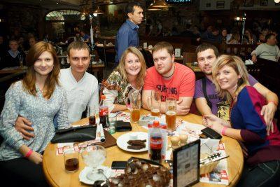 Братья Грим, 15 ноября 2012 - Ресторан «Максимилианс» Казань - 09