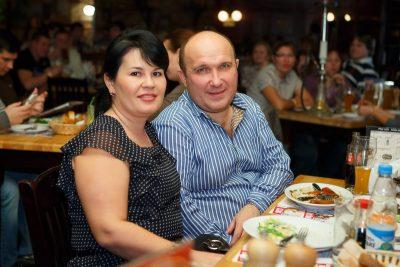 Братья Грим, 15 ноября 2012 - Ресторан «Максимилианс» Казань - 10