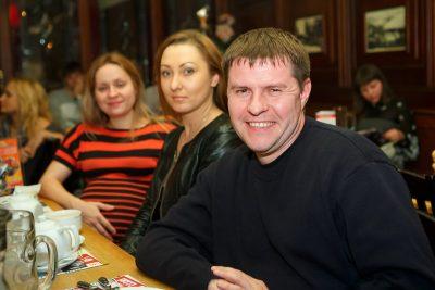 Братья Грим, 15 ноября 2012 - Ресторан «Максимилианс» Казань - 12