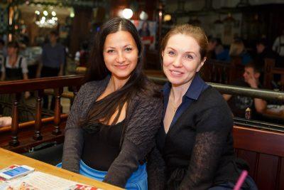 Братья Грим, 15 ноября 2012 - Ресторан «Максимилианс» Казань - 15