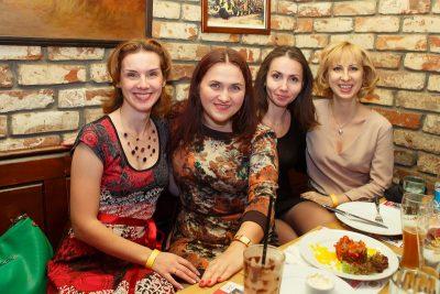 Братья Грим, 15 ноября 2012 - Ресторан «Максимилианс» Казань - 17