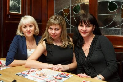 Братья Грим, 15 ноября 2012 - Ресторан «Максимилианс» Казань - 19
